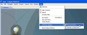 Eclipse安装PHP插件第一步